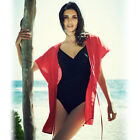 "Avon ""Colour Crush"" Red Kaftan/cover up"