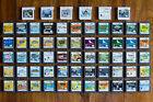 Nintendo DS / 3DS Game Cartridges | PICK / CHOOSE | BUY 4 GET 1 FREE | Free S&H