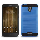 Alcatel IdealXCITE Case, CAMEOX 5044R Case Cover + Screen Protector **US Seller*