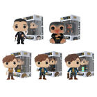 Funko Pop Fantastic Beasts and Where to Find Them Vinyl Action Figure Toys Gift