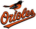 Baltimore Orioles MLB Decal Sticker Car Truck Window Bumper Laptop Wall on Ebay