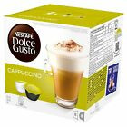 NESCAFÉ Dolce Gusto, Pack of 3 (Total 48 Capsules, 24 Servings)