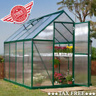 Outdoor Greenhouse Garden Structure Yard Cold Frame Gardening Plants Green House