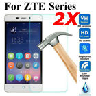 2Pcs Tempered Glass Screen Protector For ZTE Nubia Z7 Max/Blade X9/L6/Nubia Z11