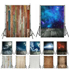 High Quality Wood Theme Photography Backdrop Studio Background Print Wall Poster