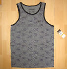 SPITFIRE / KROOKED / ZOO YORK Assorted Tank Top / Muscle Shirt / Skateboard Vest