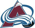 Colorado Avalanche NHL Decal Sticker Car Truck Window Bumper Laptop Wall $6.99 USD on eBay