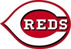 Cincinnati Reds MLB Decal Sticker Car Truck Window Bumper Laptop Wall on Ebay