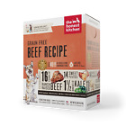 The Honest Kitchen LOVE Dehydrated Grain Free Beef Recipe Dog Food