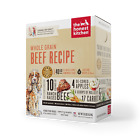 The Honest Kitchen VERVE Beef & Grains Dehydrated Dog Food