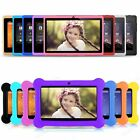 7'' Inch Google Android 4.4 Tablet Pc Quad Core 8gb Dual Camera Kids Child Xgody