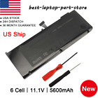 "Lot 1-10pcs Battery A1321 For Apple MacBook Pro 15"" A1286 2009 Mid-2010 Version"