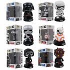 Funko Pop Star Wars :The Last Jedi PVC Action Figure Collectible Toys Kids Gifts $18.99 AUD