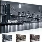 WANDBILDER XXL BILDER New York City VLIES LEINWAND BILD KUNSTDRUCK 606712P