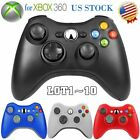 Wholesale Wireless Game Remote Controller For Microsoft Xbox 360 Console Lot Ek