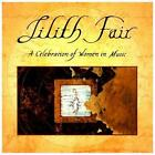 Lilith Fair: A Celebration of Women in Music by Various Artists (2CDs, Apr-1998)