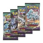 Pokemon: Sun & Moon: Guardians Rising Booster Pack 1x to 5x - English Official