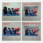 6N11+3886 Pre-biliary Stone Tube Amplifier Board Finished with/without Heatsink