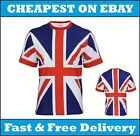 union jack t shirt S-XXXL quick dispatch Royal Wedding Celebration