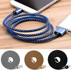 1.5M 2M 3M Strong USB C 3.1 Type-C Fast Data Sync Charger Charging Cable Lot