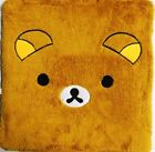 CUTE SOFT CUTE ANIMAL FACE SEAT CUSHION FOR YOUR CHAIR PILLOW VALENTINE S GIFT