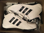 ADIDAS 534174 MEN'S CORNER BLITZ 3/4 D FOOTBALL CLEATS RWHITE/BLACK/MTSILV