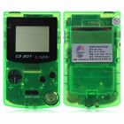GB Boy Colour Handleid Console Backlit Backlight Game Boy Color GBC System USA