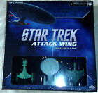 Wizkids Star Trek Attack Wing expansions NIB
