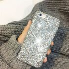 Luxury Bling Glitter Sparkle Hard Back Phone Case Cover For iPhone 6 Plus 8 Plus