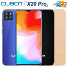 "Cubot X19 5.93"" 4g Smartphone 4gb+64gb Android 8.1 Octa Core 16mp 4000mah Mobile"