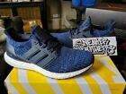Adidas Ultra Boost M Carbon Legend Ink Core Black Navy Blue White Multi CP9250