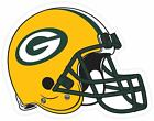 Green Bay Packers Vinyl Sticker Decal Laptop Car Cornhole Wall Choose your size on eBay