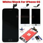 """For iPhone 6s 4.7"""" LCD 3D Touch Screen Display Digitizer Assembly Replacement US"""