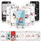 Disney Full Covered Nano Tempered Glass Screen Protector For iPhone 7 7Plus 6s