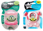 Tommee Tippee Closer to Nature Stage 1 & Stage 2 Chill Teether Teething Toy