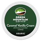 Green Mountain Coffee Caramel Vanilla Cream Coffee K-Cups