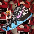 2018 Nike Kyrie 4 AS All Star Tie Dye AQ8623-001 New Men Size 8-14