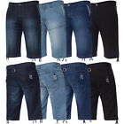 New Kruze Jeans Mens Shorts Detailed Branded Designer Spring Summer All Waists