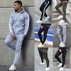 New Mens BBH Joggers Casual Pants Slim Fit Fitness Tracksuit Bottoms