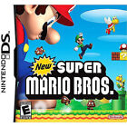 Super Mario Bros Mario Party Nintendo Game Card for NDSL/NDSI/3DS/3DSXL US Stock