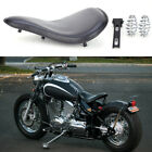 Black Motorcycle Solo Seat Spring For Yamaha V Star 1300 1100 950 650 250 Bobber $59.98 USD on eBay