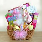 baby gift delivery singapore - Special Stork Delivery Baby Girl Gift Basket