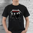 Metallica Hardwired tour 2017 usa t-shirt