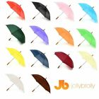 Wholesale Bulk Plain Colourful Umbrella Packs (All Colours)