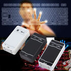 Wireless Bluetooth Laser Virtual Projection keyboard for iPhone iPad Tablet