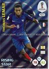 WORLD CUP 2018 PANINI ADRENALYN XL POWER 4 DOUBLE TROUBLE GAME CHANGERS <br/> INCLUDES GOAL STOPPERS AND RISING STARS