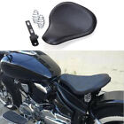 Black Solo Driver Seat Spring Kit For Suzuki Boulevard C50 M50 C109 M109 Bobber $69.99 USD on eBay