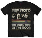PINK FLOYD: VINTAGE STRIPES T-SHIRT