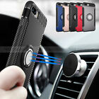 360° Shockproof Hybrid Rugged Slim Case Cover For iPhone X 6 6S 7 8 iPhone8 Plus