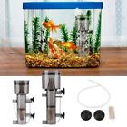 Aquarium Fish Tank Protein Skimmer Coral Reef Separator Filter Mini Pump Skim
